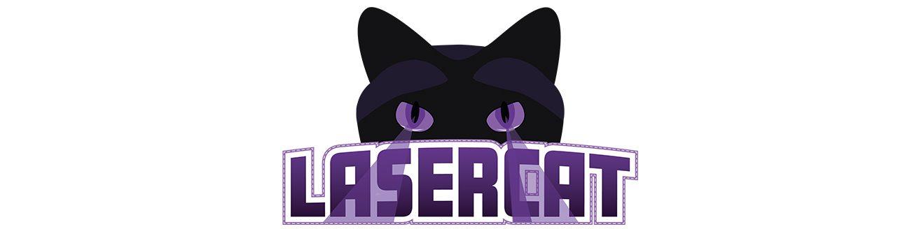 Lasercat Nähblog